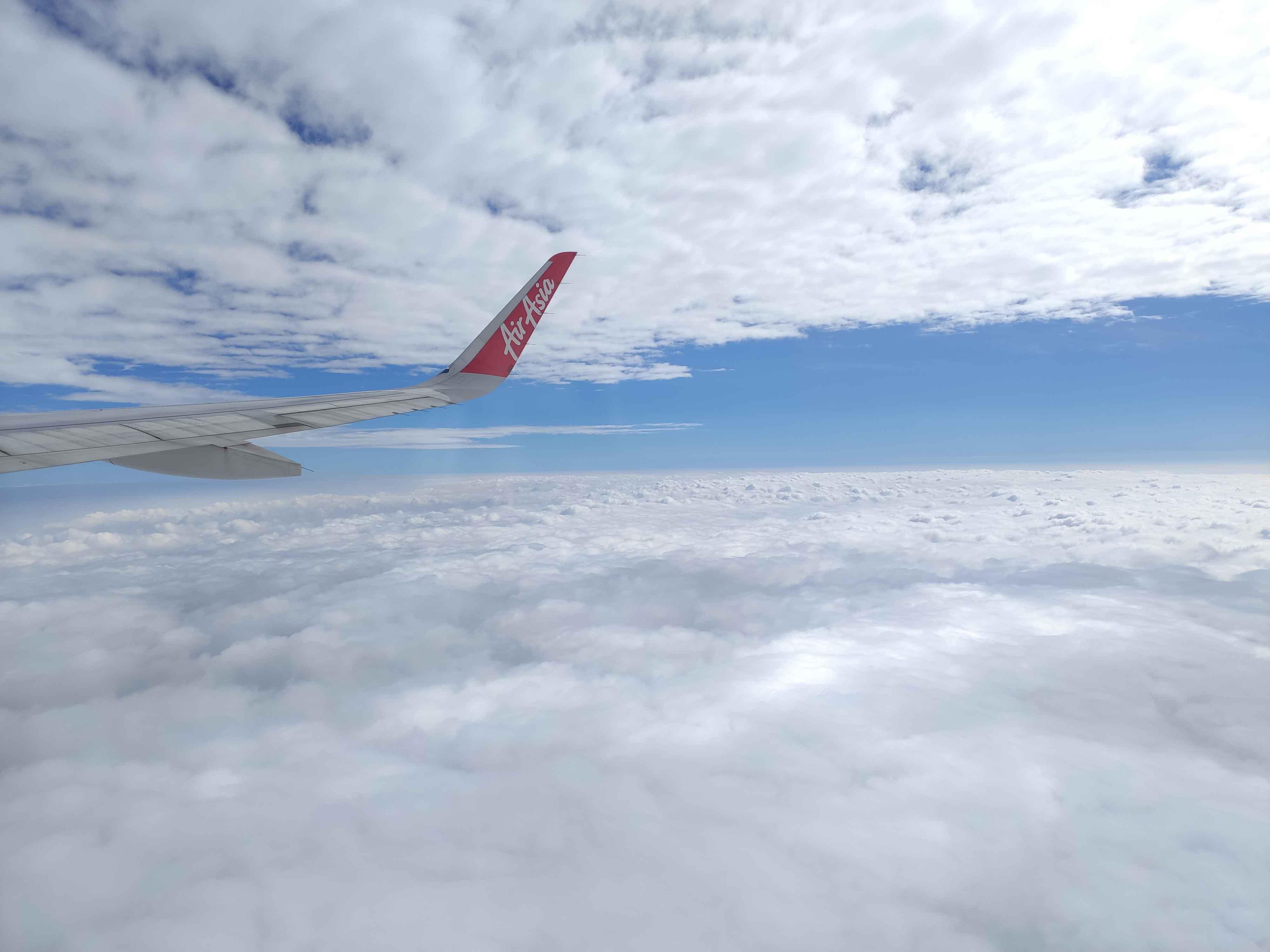 演出,运动,室外,客机,飞机,云朵,天空,飞行