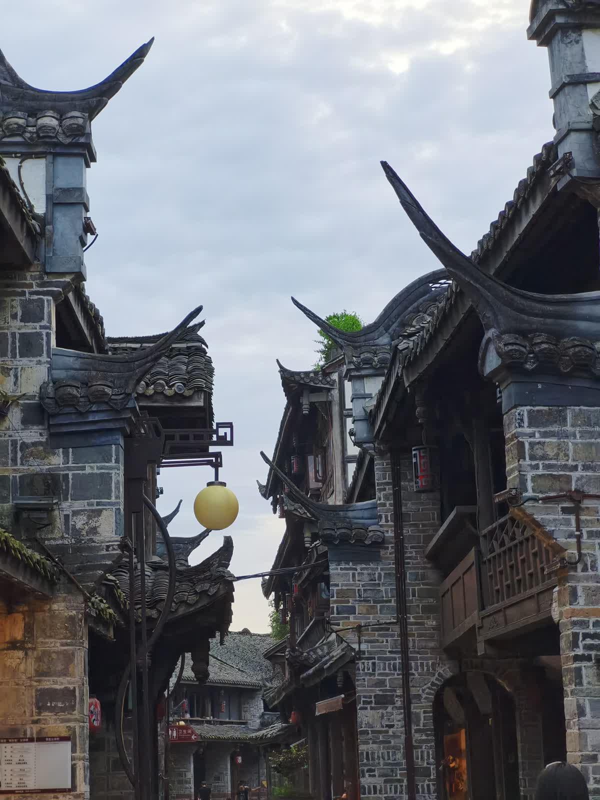 建筑,日晷,寺庙,黄龙溪古镇,黄龙溪,古镇,古建筑